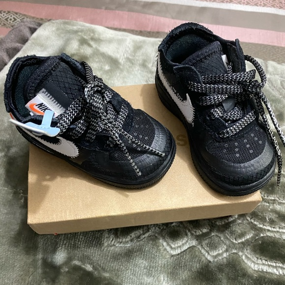 Nike Other - Baby shoes